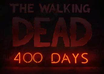 WalkingDead 400 days